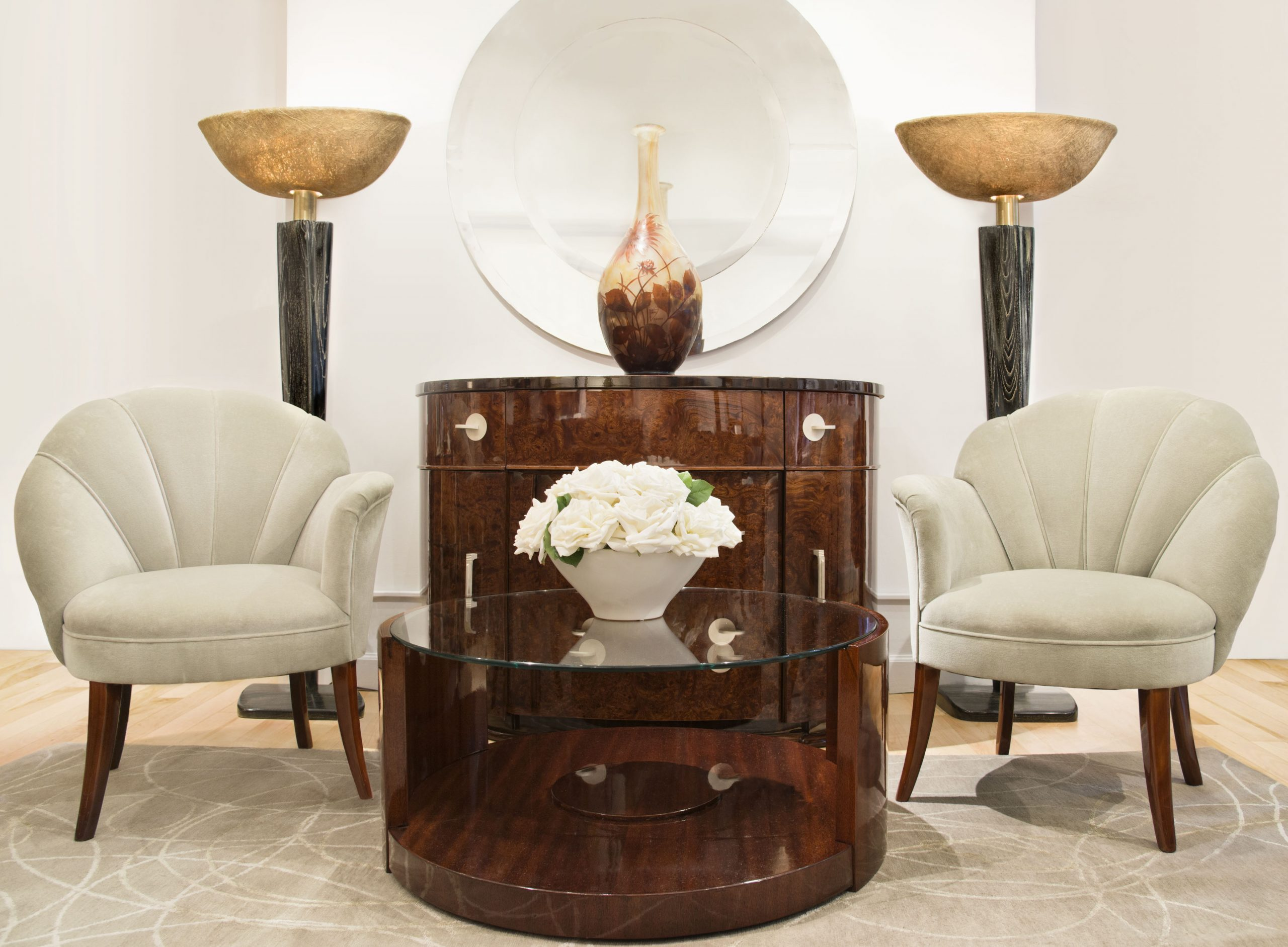 Antiques and Art Deco Pieces for the serious collector and true connoisseur