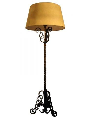 Raymond Subes Floor lamp
