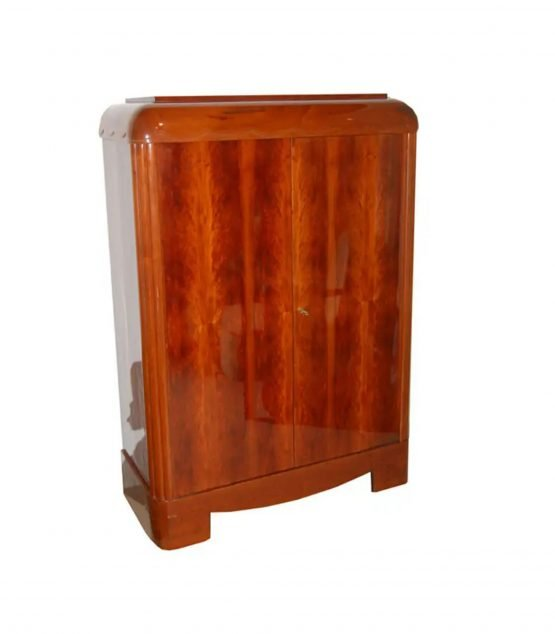 Armoire by Louis Sue & Andre Mare