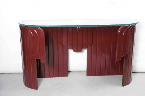 Console by Gampel & Stoll