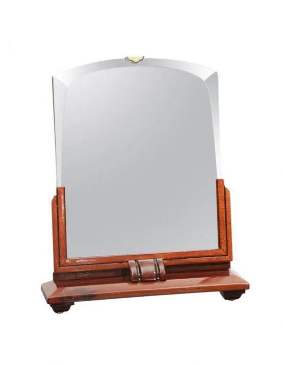 American Art Deco Mirror