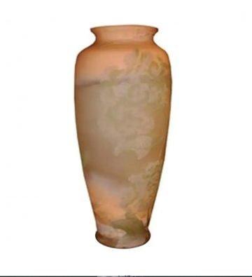 Emile Gallé Art Deco Vase