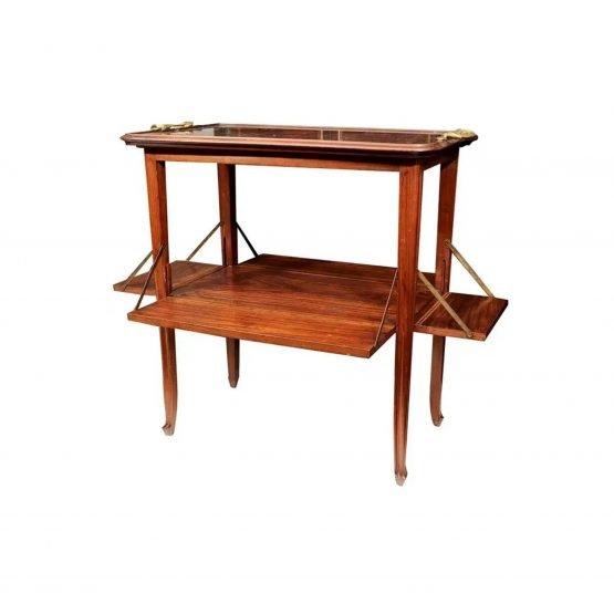 Louis Majorelle French Art Nouveau Serving Table