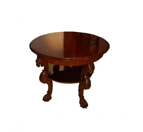 Neo Renaissance Foyer Table