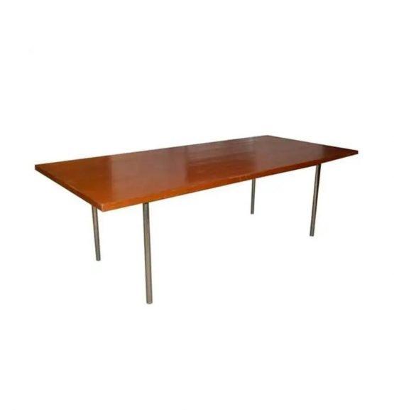 Poul Kjaerholm Dining Table