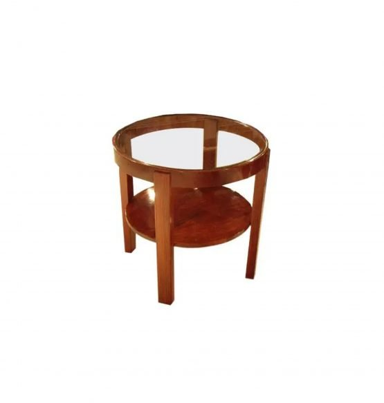 Side Table by G. Mauser
